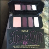 Kat Von D Shade + Light Eye Contour Quad Plum uploaded by Anna M.