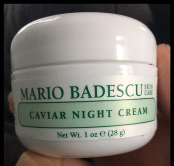 Mario Badescu Caviar Night Cream uploaded by Amarissa D.
