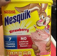NesQuick Chocolate Drink Mix Powder, 10.9 oz uploaded by Ruzzy G.