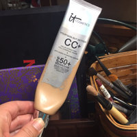IT Cosmetics Your Skin But Better CC Cream with SPF 50+ uploaded by Melissa J.