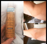 L'Oréal Sublime Bronze ProPerfect Salon Airbrush Self-Tanning Mist uploaded by Leia G.
