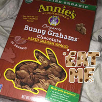 Annie's® Homegrown Bunny Grahams Snacks Chocolate uploaded by Emily H.
