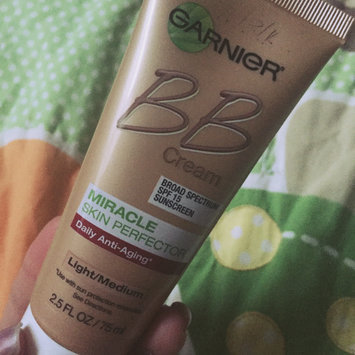 Garnier Pure Active BB Cream - Medium 50ml uploaded by Karen T.
