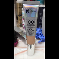 IT Cosmetics Your Skin But Better CC Cream with SPF 50+ uploaded by Maria Elena F.