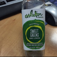 Evolution Fresh™ Super Green® Fruit Puree and Juice Blend Smoothie uploaded by Yalitza G.