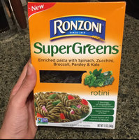 Ronzoni® SuperGreens™ Rotini 12 oz. Box uploaded by Luisana L.