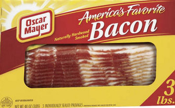 Photo of Oscar Mayer Bacon  uploaded by Heather S.