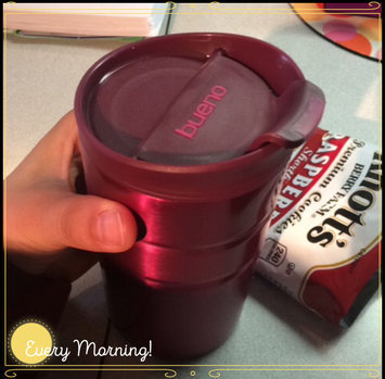 Photo of Contigo Westloop Coffee Mug - Berry uploaded by Dayana S.