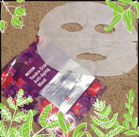 Leaders 7 Wonders Tundra Cranberry Anti-Aging Sheet Mask uploaded by Stacy S.