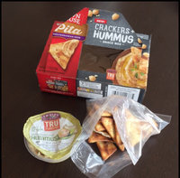 Keebler Town House Pita Herb Crackers Hummus Variety Pack uploaded by Grace B.