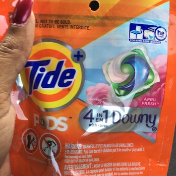 Photo of Tide PODS® Plus Febreze™ Laundry Detergent uploaded by Jaleesa C.