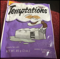 Whiskas Temptations Creamy Dairy Flavor Treats for Cats uploaded by Carlie F.