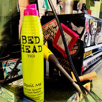 TIGI Bed Head Spoil Me Defrizzer, Smoother & Instant Restyler uploaded by Meg c.