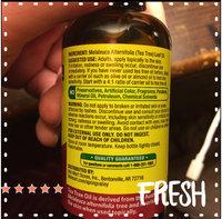 Spring Valley Pharmaceutical Grade Tea Tree Oil 2 fl oz uploaded by Joanne C.