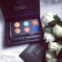 NOMAD x Marrakesh All-In-One Makeup Palette uploaded by Anna V.