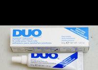 Duo Individual Lash Adhesive uploaded by Deja L.