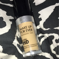 MAKE UP FOR EVER Ultra HD Foundation uploaded by Kayla P.