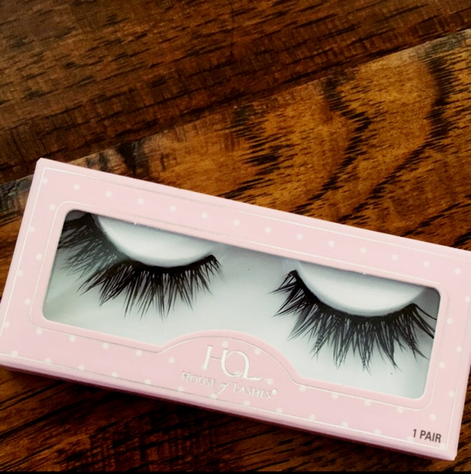 House of Lashes Iconic uploaded by Annie I.