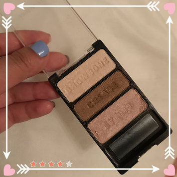 Wet n Wild Color Icon Trio uploaded by Yami S.