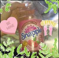 Snapple All Natural Raspberry Tea uploaded by Angelina L.