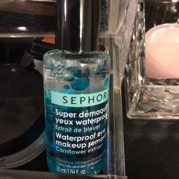 SEPHORA COLLECTION Waterproof Eye Makeup Remover uploaded by Amanda H.