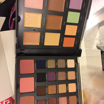 Photo of Smashbox Master Class Palette uploaded by Cyrel P.