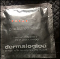Dermalogica Precleanse Wipes uploaded by Nina A.