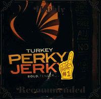 Perky Jerky - Ultra Premium Jerky Turkey Original - 5 oz. uploaded by Kristy S.