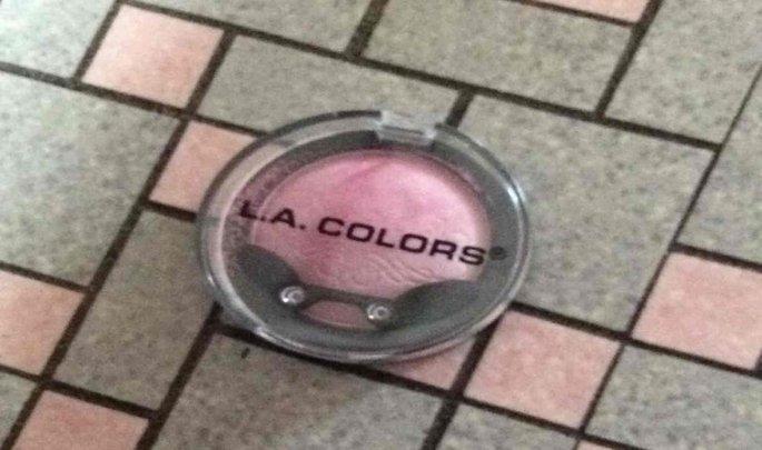 LA COLOR Eyeshadow Pot - Ballerina uploaded by stefanie b.
