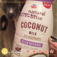 Nestle Coffeemate Natural Bliss Coconut Milk Sweet Creme Coffee Creamer uploaded by Merry L.