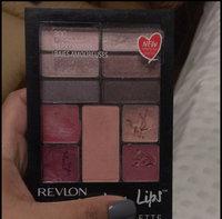 Revlon Eyes, Cheeks + Lips Palette, 300 Berry in Love uploaded by Ruzzy G.