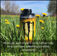 Monster Rehab Tea + Lemonade + Energy uploaded by Jessica S.
