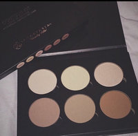 Anastasia Beverly Hills Contour Palettes uploaded by Aliesha A.