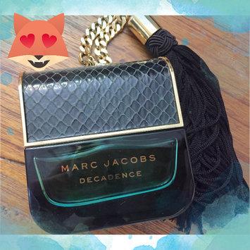 Marc Jacobs Decadence Eau de Parfum uploaded by LIZ S.