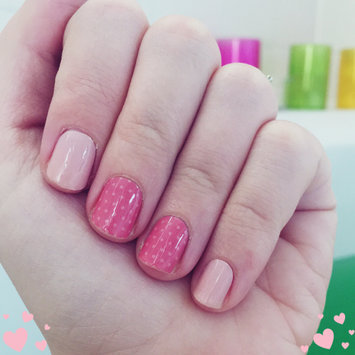 Jamberry Nails Half Sheet Nail Wraps Solids and Ombres (Daydream) uploaded by Rachel V.