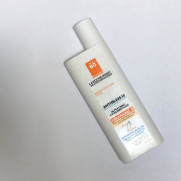 La Roche-Posay Anthelios 60 Ultra Light Sunscreen Fluid Extreme uploaded by Caitlin G.