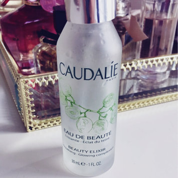 Caudalie Beauty Elixir Ornament uploaded by Taru🎀 D.
