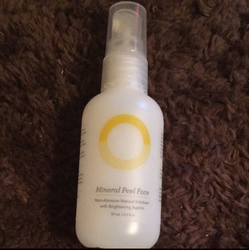 Photo of O.R.G. Skincare Mineral Peel Face uploaded by Elena S.