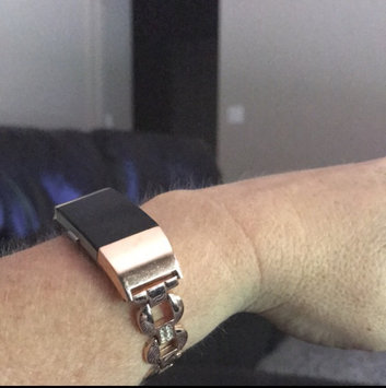 Photo of Fitbit Charge 2 - Black, Large by Fitbit uploaded by Leigh V.
