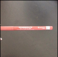Rimmel London Exaggerate Full Color Lip Liner uploaded by Morgan M.
