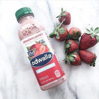 Odwalla Protein Shake Strawberry uploaded by Kelly and Kaitlyn M.