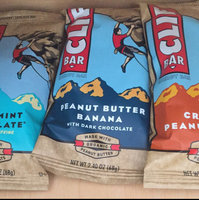 Clif Bar Peanut Butter Banana Dark Chocolate uploaded by Cynthia C.