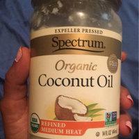 Spectrum Coconut Oil Organic uploaded by Jada M.