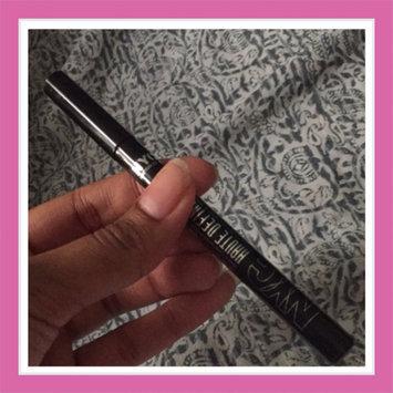 Photo of NYC High Definition Liquid Eyeliner, (Black #891) uploaded by Kim J.