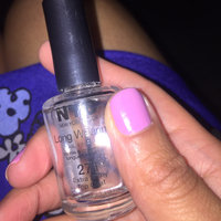 (3 Pack) NYC Long Wearing Nail Enamel - Extra Shiny Top Coat uploaded by Dionni H.
