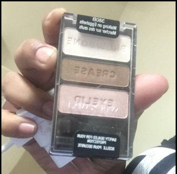(3 Pack) WET N WILD Color Icon Eyeshadow Palette 5 Pan - The Naked Truth uploaded by Olga G.