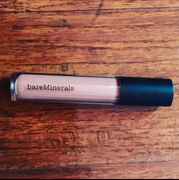 bareMinerals GEN NUDE™ Buttercream Lip Gloss uploaded by Unique M.