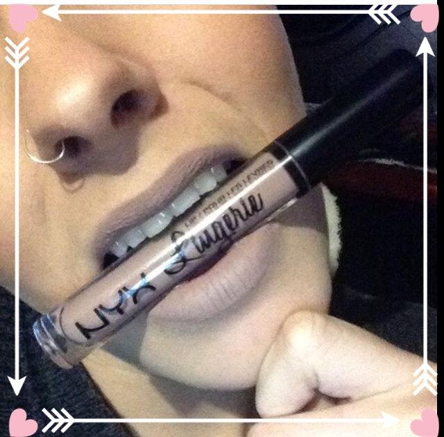 NYX Cosmetics uploaded by Amanda W.