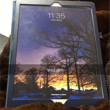 Apple 12.9‑inch iPad Pro uploaded by Rose P.