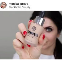 W7 HD 12 HR Liquid Foundation, Pump - Natural Beige, 30ml/1.01fl oz uploaded by Monica_prov e.